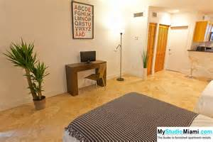 Appartments For Rent In Miami by Apartment For Rent Miami Florida United States Fully