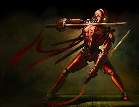 Iphone 55s66s66s Devilcase Skin Iron Samurai artist reimagines wars characters as samurai designtaxi