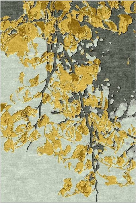 leaf pattern clematis rug pin by trace on 新中式 pinterest rugs and area rugs