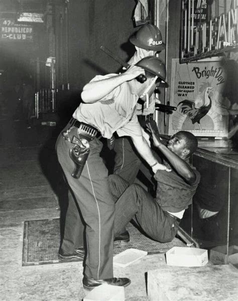 Brutality police officer african americans black man american