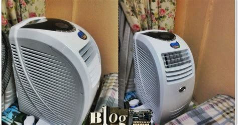 Ac Pakai Air mdm mawar portable air conditioner from my experience