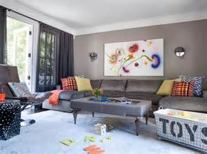 creating a tidy and enjoyable living room in your house