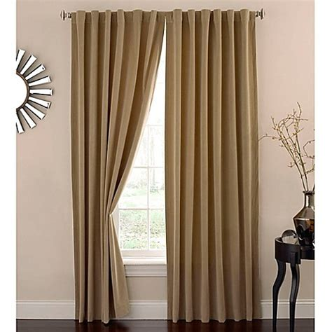 absolute zero curtains buy absolute zero 108 inch velvet blackout home theater