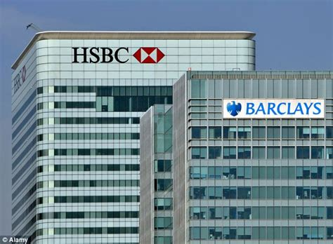 barcelys bank barclays and 20 more banks including hsbc facing