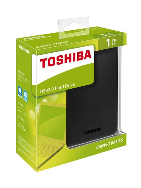 Hardisk Toshiba Canvio Simple 1tb disco duro ext 1tb 3 0 2 0 toshiba canvio basics
