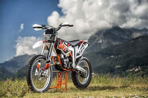 Ktm Freeride 250r Ktm Free Ride 250 R Brevi Impressioni Di Guida