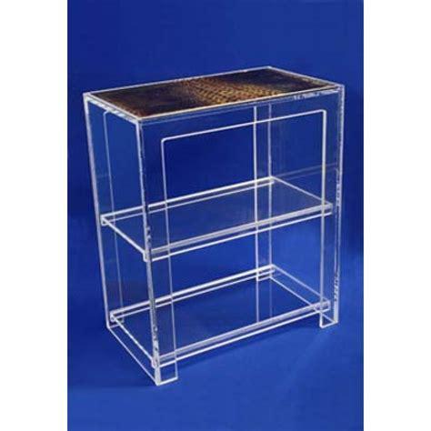 clear acrylic side table clear acrylic side table