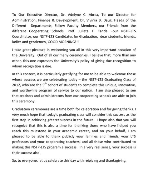 exle of resume script thanksgiving welcome speech 100 images thanksgiving