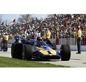 Al Unser On His Dominant Years And More  Motor Sport Magazine