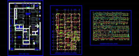 parking floor plan parking floor plan beam and slab detail plan n design