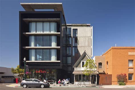 Modern Homes Plans Gallery Of The Q Jonathan Segal Faia 3
