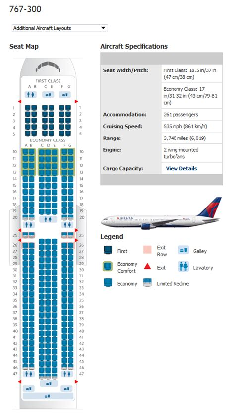 delta 717 seat map image gallery delta 717 seating