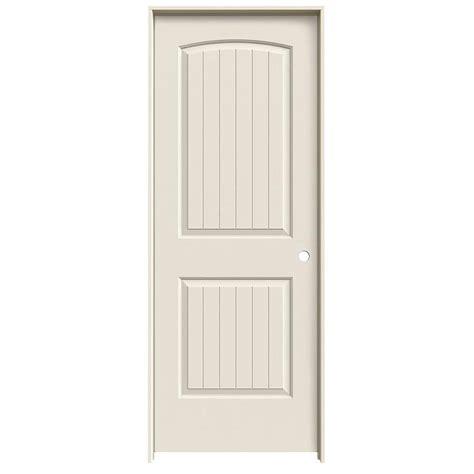 30 prehung interior door shop reliabilt continental single prehung interior door