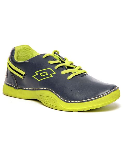 lotto blue smart casuals shoes available at snapdeal for