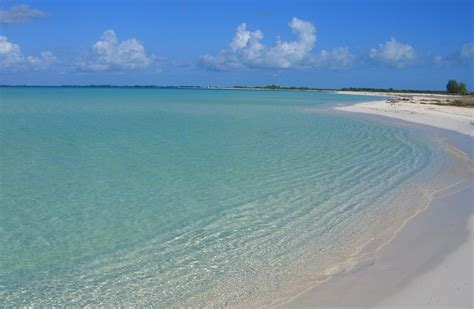 The crystal turquoise sea of Rabbit Beach   The Hotel Specialist