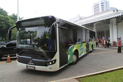 fasilitasi film pendek satu harapan fasilitasi disabel dki akan beli 250 bus