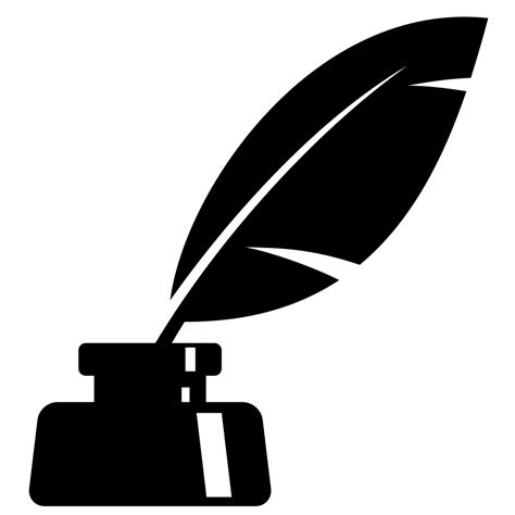 Black Pome Original Logo Murah file inkwell icon noun project 2512 svg wikimedia commons