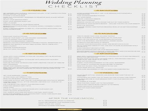 Wedding Planner Checklist Nz by The Seven Secrets That You Shouldn T About Planning A