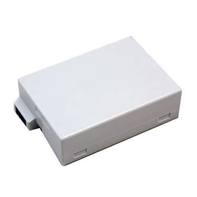 baterai kamera canon eos 550d lp e8 oem gray jakartanotebook
