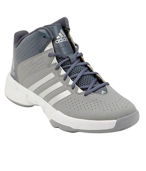 cross shoes for basketball adidas gray cross em3 basketball shoes buy adidas gray