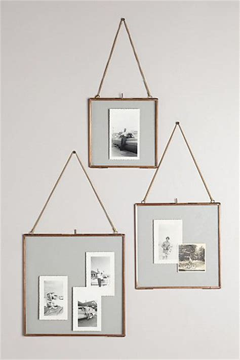 frame hanging best 25 hanging picture frames ideas on pinterest
