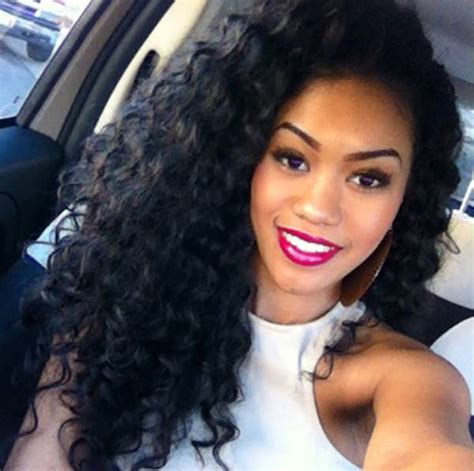 50 weave hair 32 gorgeous hairstyles that you can create with weaves