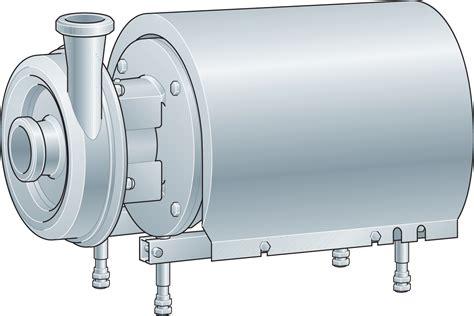 Centrifugal Handbook pumps dairy processing handbook