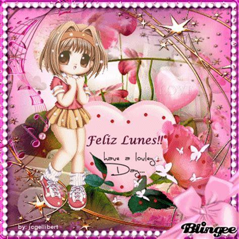 feliz lunes imagenes animadas feliz lunes picture 126096470 blingee com
