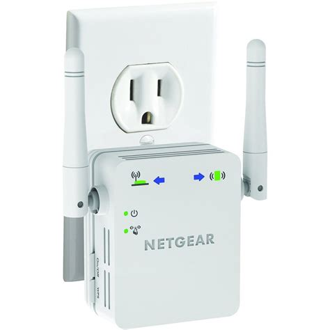 Wifi Range Extender netgear wn3000rp universal wifi range extender extend wireless network coverage ebay