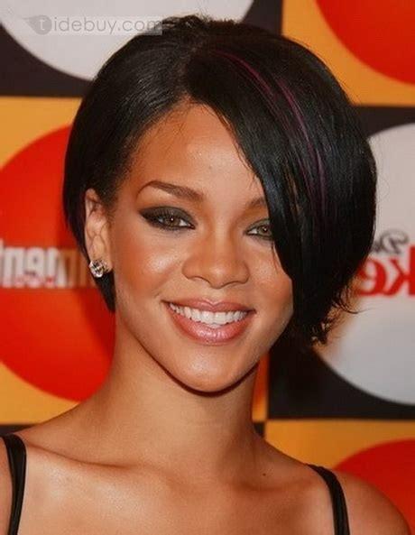 rihanna images of front and back short hair styles rihanna short hairstyles 2015
