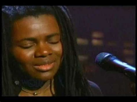 baby can i hold you testo tracy chapman give me one reason mix