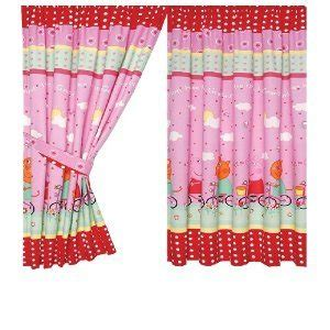 peppa pig curtains peppa pig curtains