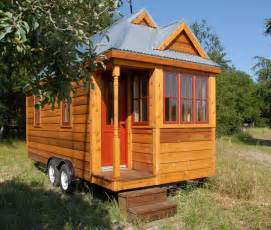 Tiny Houses Designs Fencl Finale