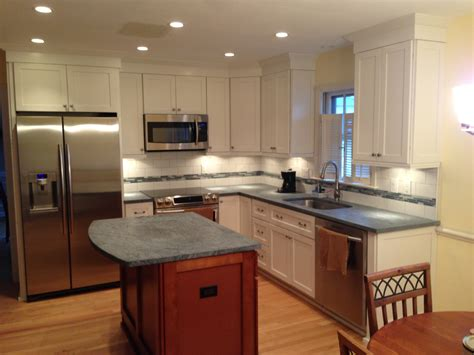 how should you layout your kitchen you saw the old granite and cabinet showroom wait till you