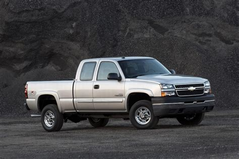 electric and cars manual 2007 chevrolet silverado engine control best trucks under 8 000 the 2007 chevy silverado 1500