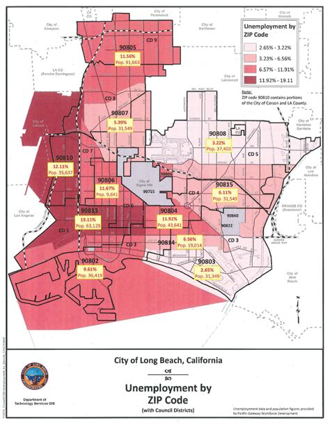 zip code map long beach policy changes sought in expanding economic opportunities