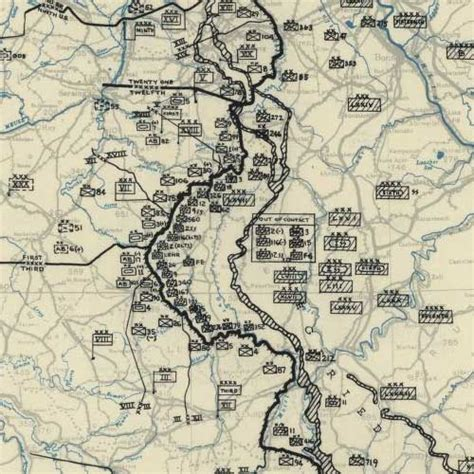 world war ii situation maps library of congress