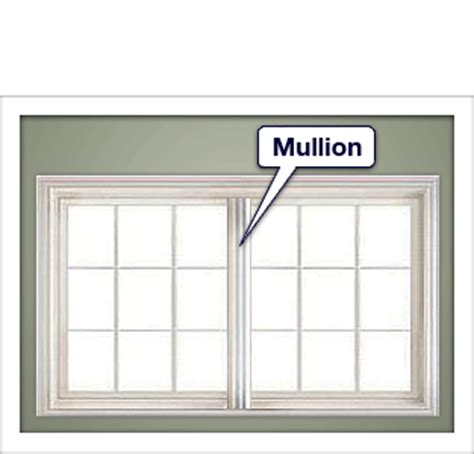 window mullion fineline common mullion window walls