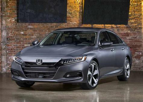 Honda Accord 2020 by Honda Accord 2020 10 Generation Of Japanese Sedan