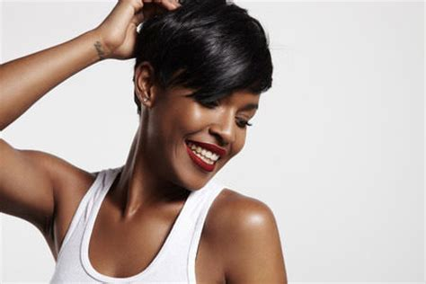 History of the pixie cut, great afro hairstyles, London