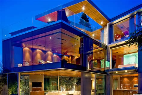 lemperle glass house residence is seriously a home lover s