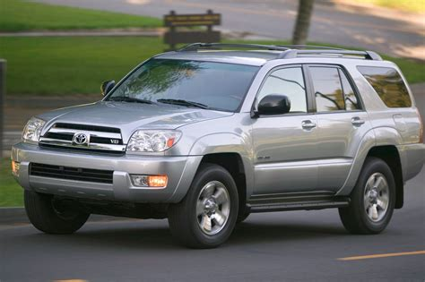 electric and cars manual 2007 toyota 4runner parking system maintenance schedule for 2007 toyota 4runner openbay