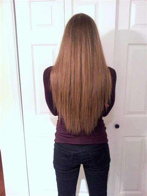 xtreme align hair cut at home align 36 long cut off hair 25 best ideas about