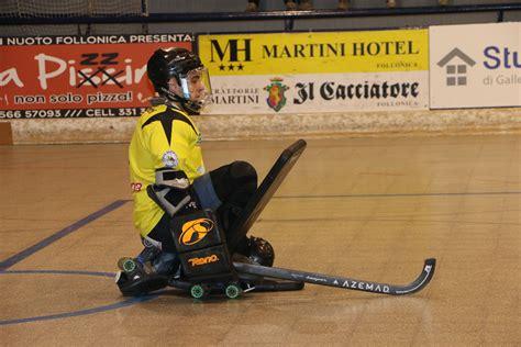 cras follonica cras follonica valdagno hockey diretta grosseto sport
