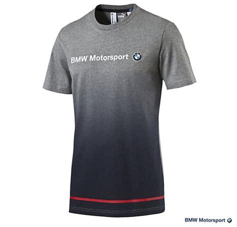 Bmw Motosport Tshirt bmw motorsport logo t shirt by choice gear