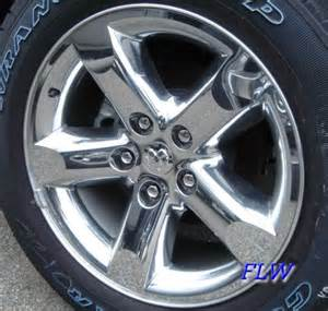 20 Dodge Truck Wheels 2007 Dodge Ram Truck Oem Factory Wheels And Rims