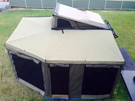 Batwing Awning by Uev 440 Trailer Related Keywords Uev 440 Trailer