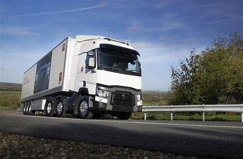 renault trucks 2014 cv show 2014 renault euro 6 trucks