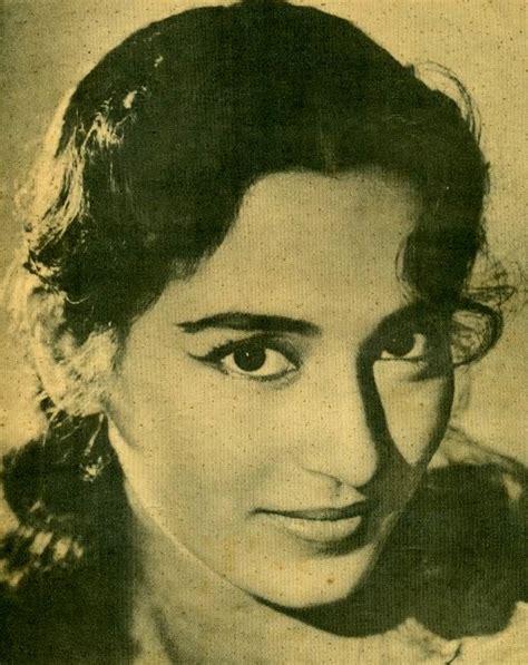 biography film actress nutan hindi movie actress nutan various photographs 1950 60 s