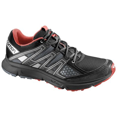 salomon xr shift trail running shoes salomon mens xr shift trail running shoes